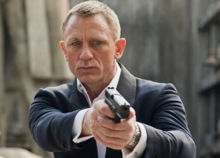 Ve Daniel Craig, James Bond 25 ile geri dönüyor!