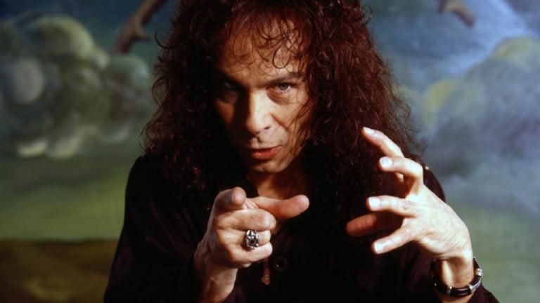 Dio'nun hologram konserleri başlıyor!