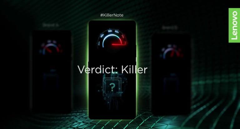 Lenovo, K7 Note modelini tanıtmaya hazırlanıyor