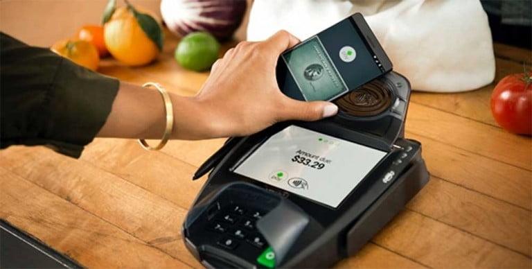 LG Pay, orta segment cihazlara geliyor!