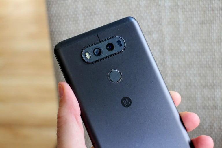 LG V30 ne zaman çıkacak?
