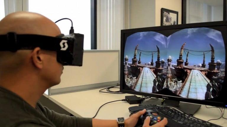 Oculus Rift için büyük yaz indirimi!