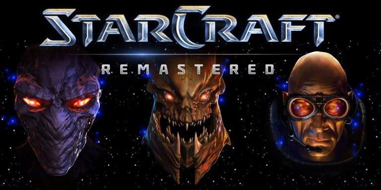 StarCraft Remastered sistem gereksinimleri açıklandı