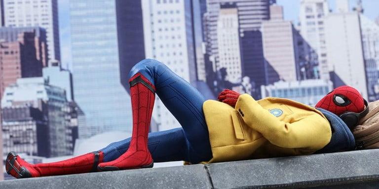 İlk film çok beğenildi. Spider Man Homecoming 2 geliyor!