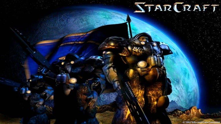 StarCraft Remastered çıkış tarihi açıklandı