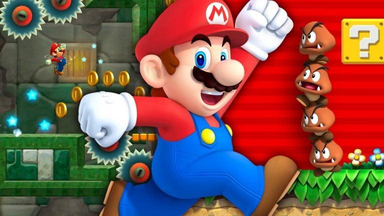 Geçmişten günümüze Super Mario oyunları