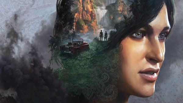 Uncharted The Lost Legacy için yeni video