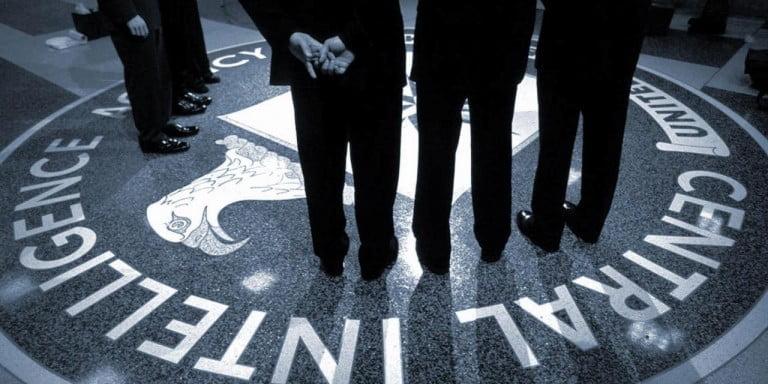 CIA Windows Kullanıcılarının Yerini Saniyeler İçinde Tespit Ediyor