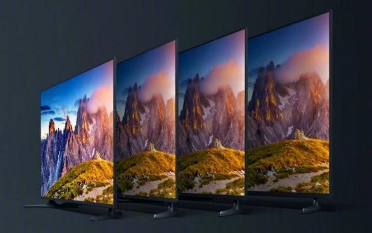 Xiaomi'den uygun fiyatlı akıllı televizyon geliyor