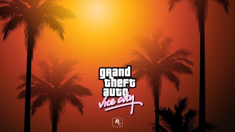 GTA Vice City Davalık Oldu!