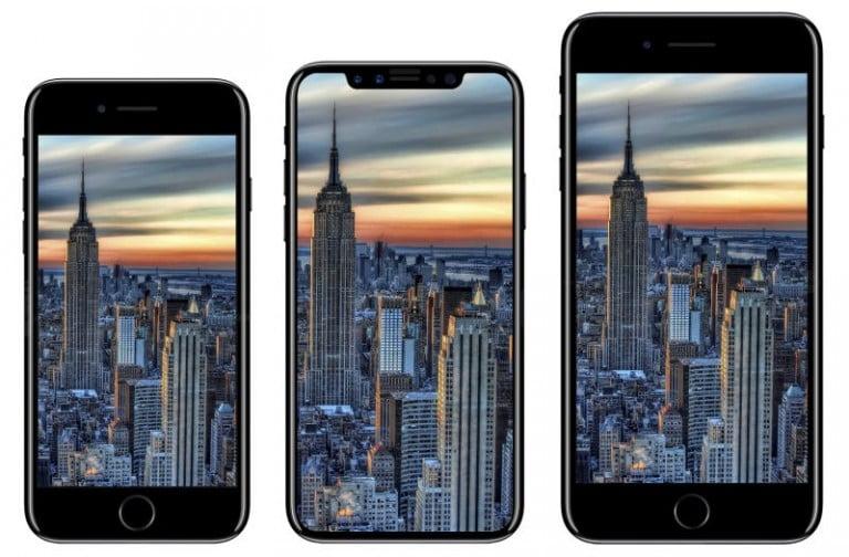 Apple'ın Yeni Amiral Gemisi İphone 8 Beklendiği Gibi Ucuz Olmayacak