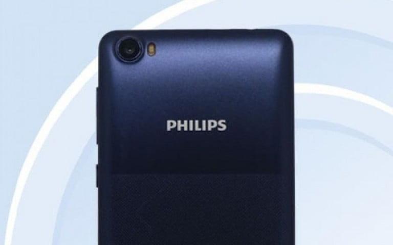 Philips'nin Yeni Telefonu TENAA'da Görüldü
