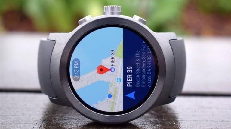 Samsung Gear Sport İlk Kez Görüldü