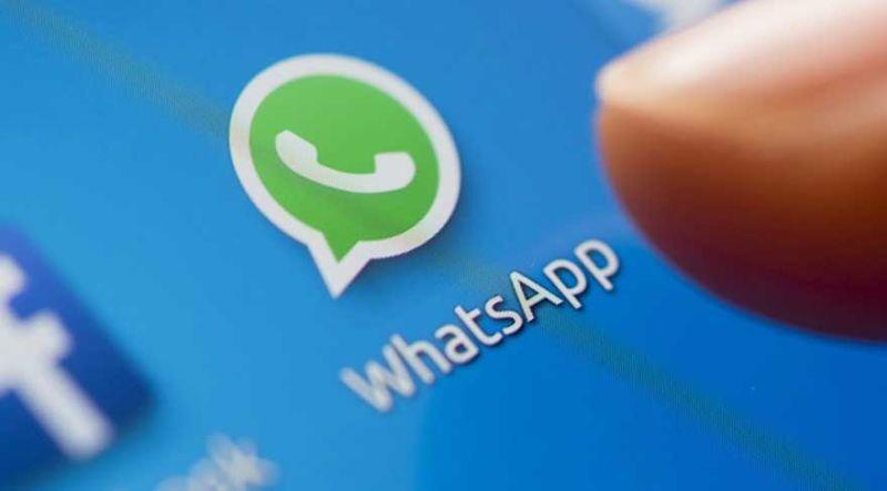 WhatsApp çökme sorunu