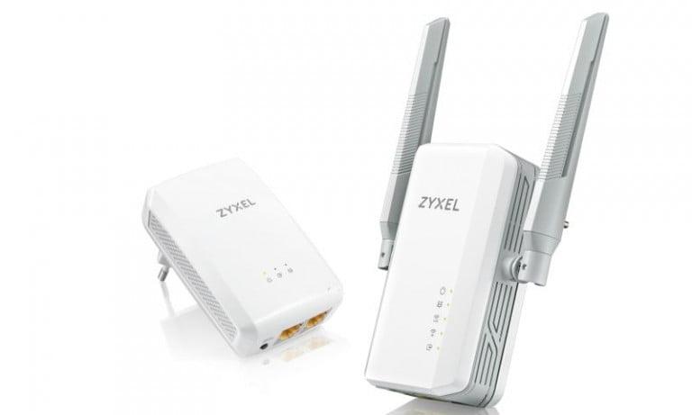 Zyxel PLA5236 : Elektrik hattı üzerinden 1000 Mbps internet