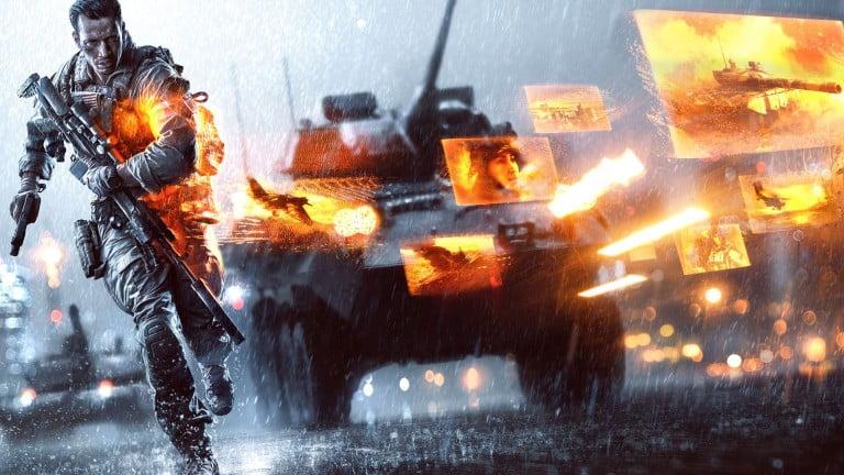 Yeni Battlefield oyunu ne zaman çıkacak?