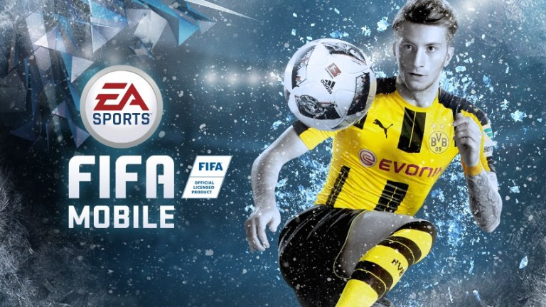 Windows Phone İçin Bir Kötü Haber de EA Sports'tan