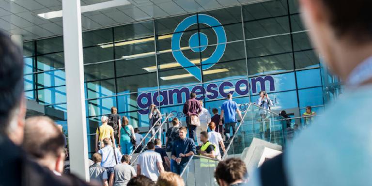 Gamescom 2017 için geri sayım başladı