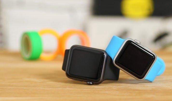 LTE'li Apple Watch 3, Eylül'de Geliyor!