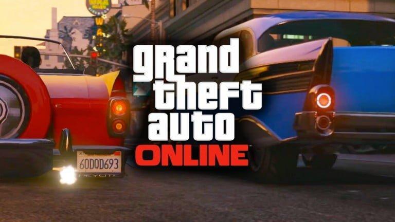 GTA Online, darphane gibi çalışıyor!