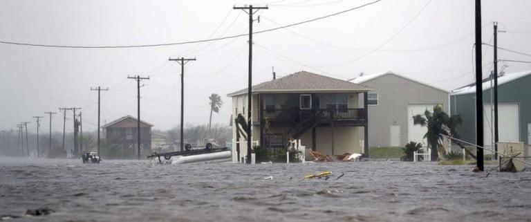Apple Amerika'daki Kasırga İçin Bağış Toplamaya Başladı