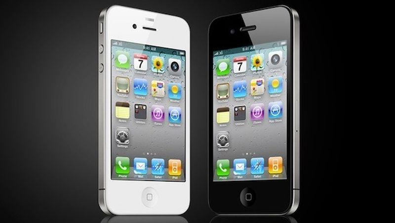 iPhone 8 2010 – iPhone 4