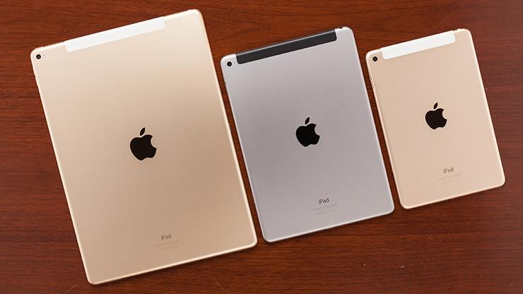 Apple, iPad satışlarının arttığını açıkladı!