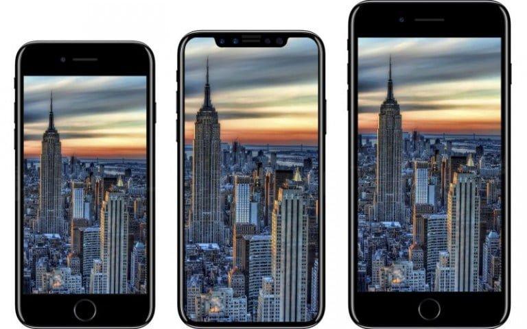 iPhone 8'den beklenen 8 yeni özellik!