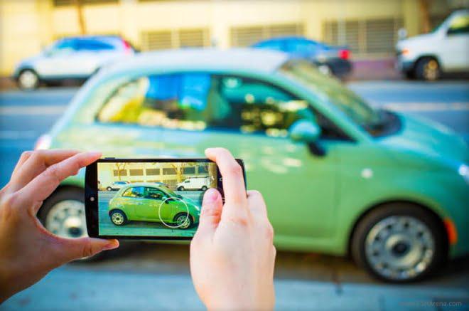 Google Kameraya Önemli Yenilik!