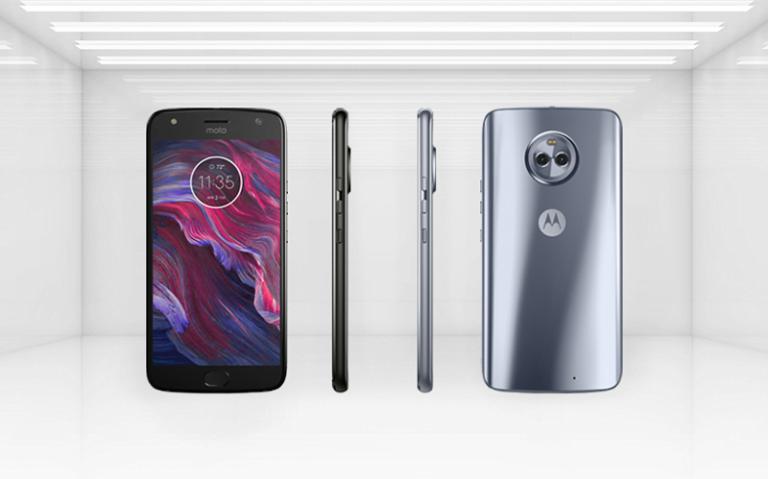Motorola IFA'nın yıldızı oldu