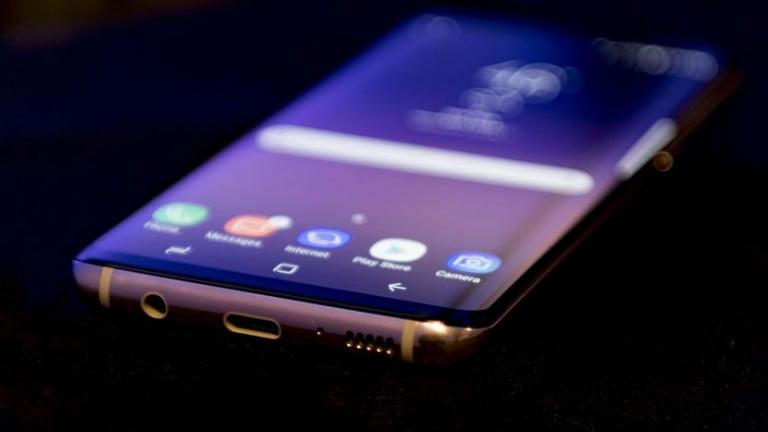 Samsung'un Galaxy Note 8'den beklentisi hayli yüksek