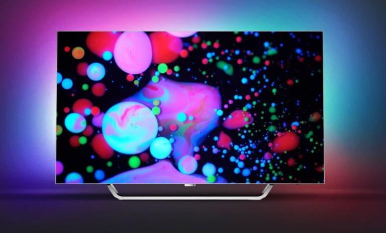 Philips OLED TV EISA Ödülü'ne layık görüldü!