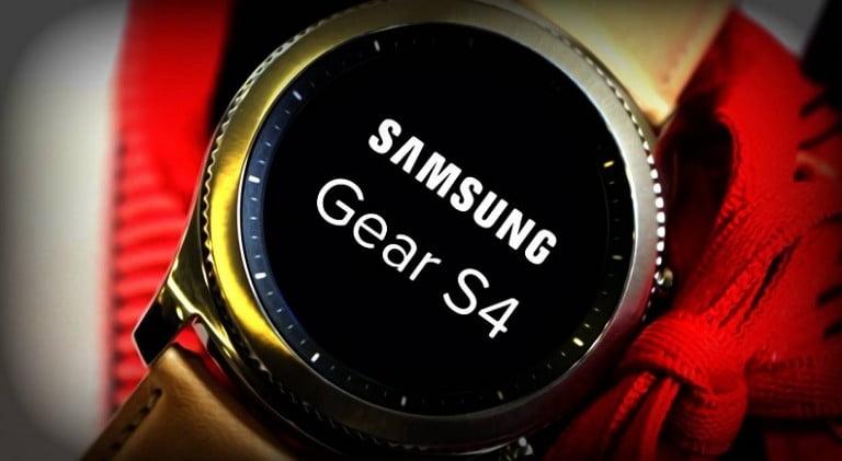 Samsung Gear S4 akıllı saat (Gear Sport) hakkında bilgiler
