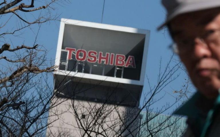 Apple, Toshiba'nın bellek bölümüne teklif yapacak grupta yer alacak