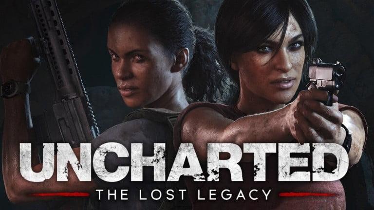 Uncharted The Lost Legacy kaç saat sürecek?