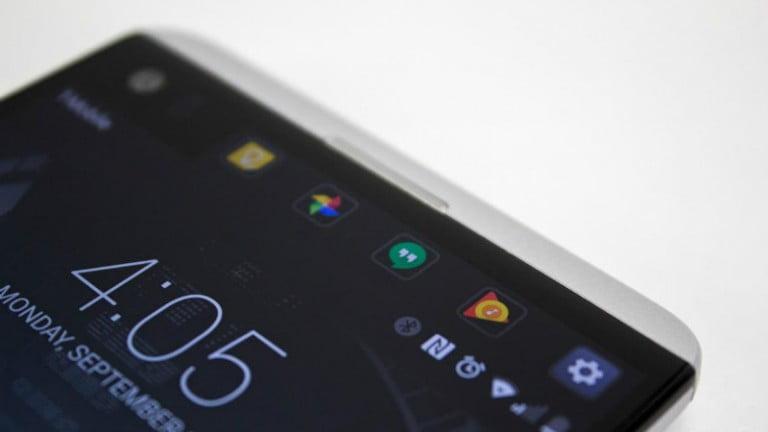 LG V30'un Kamerası Böyle Olacak!
