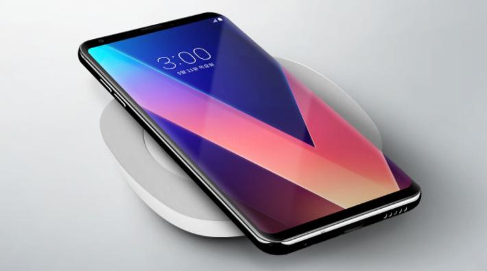 LG V30 Resmen Tanıtıldı! İşte Tüm Detaylar!