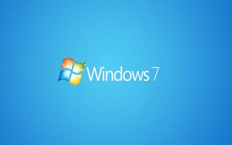 Steam analizlerine göre Windows 7 yükselişe geçiyor