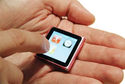 iPod Nano Sahiplerine Kötü Haber