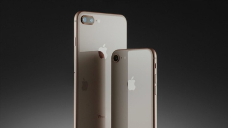 iPhone 8 ve 8 Plus Hakkında Tüm Bilgiler!