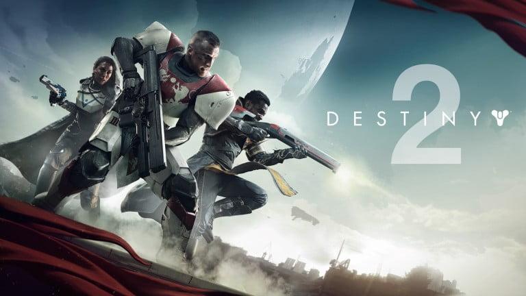 Destiny 2 inceleme puanları açıklandı!