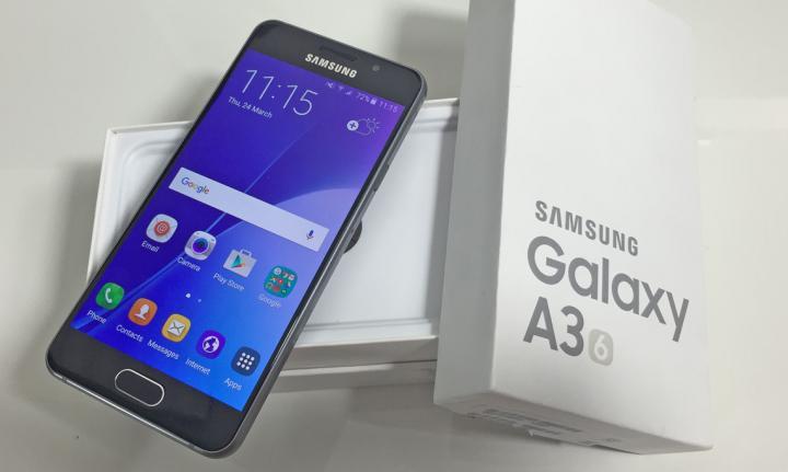 Galaxy A3 2016'da Şarj Olma Sorunu Belirdi