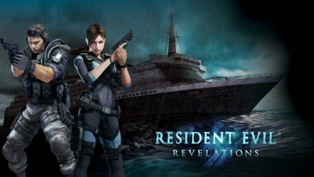 Resident Evil Revelations 1 ve 2 ve Switch'e ne zaman geliyor?