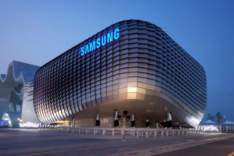Samsung'dan Dev Otomobil Yatırımı