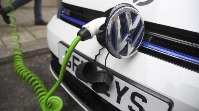Elektrikli otomobil üretici sayısı artıyor