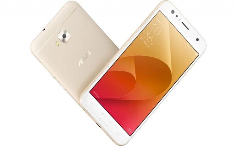 ASUS, ZenFone 4 ailesini tanıttı