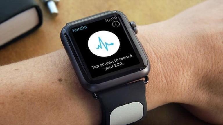 watchOS 4 kalp sağlığına odaklanacak