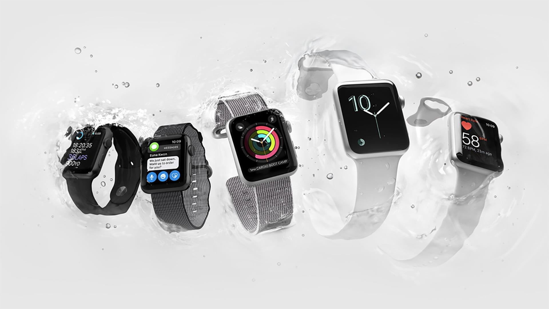 apple watch 3 -2
