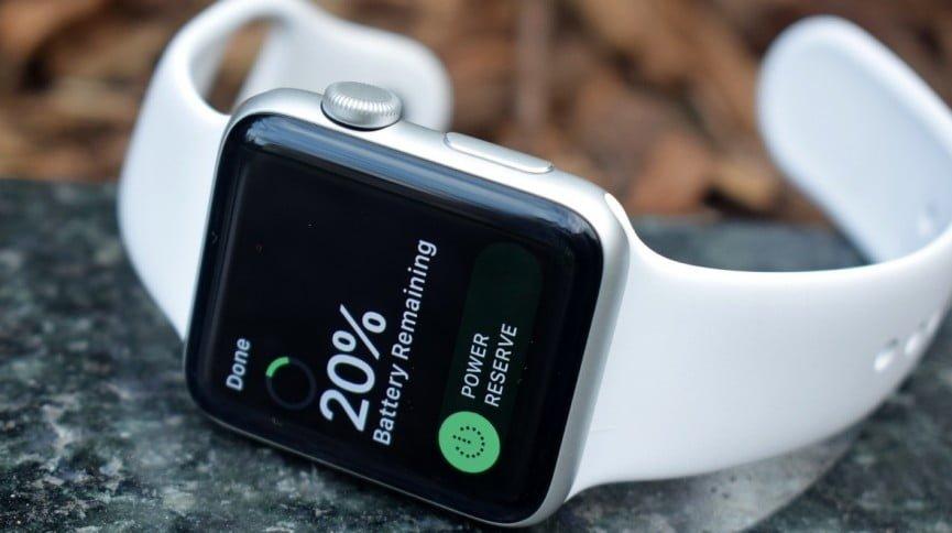 apple watch 3 -3