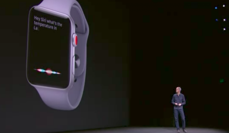 Apple Watch 3 Türkiye'de satılmayacak!